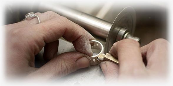 creazione gioielli su misura moncalieri torino