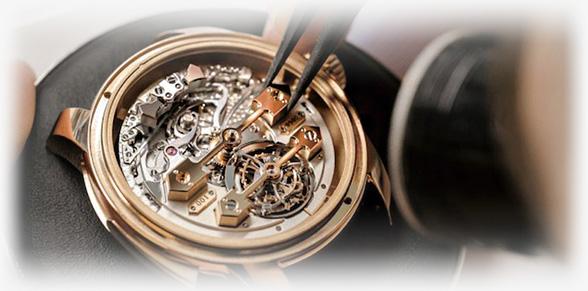 riparazioni orologi moncalieri torino